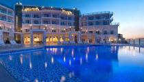 BLUE BOSPHORUS HOTEL