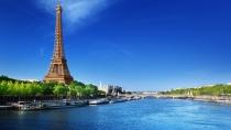 Париж  със самолет за 5 дни - икономичен вариант