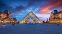Промоционална самолетна екскурзи до Париж - Нова година 2016