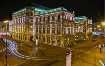Нова година 2016 във Виена и Будапеща с нощен преход - вариант 2