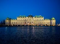 Нова година 2016 във Виена и Будапеща без нощен преход