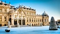Нова година 2016 във Виена, Братислава и Будапеща без нощен преход